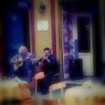 tango guitarists